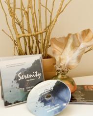 Music Meditation Serenity